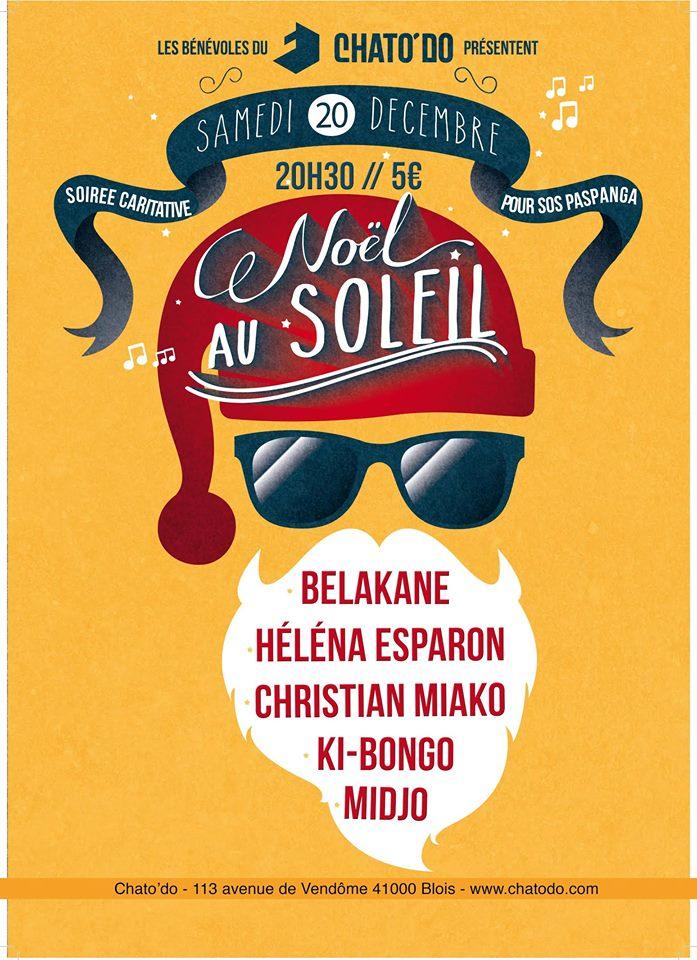 concert Blois Chato d'O