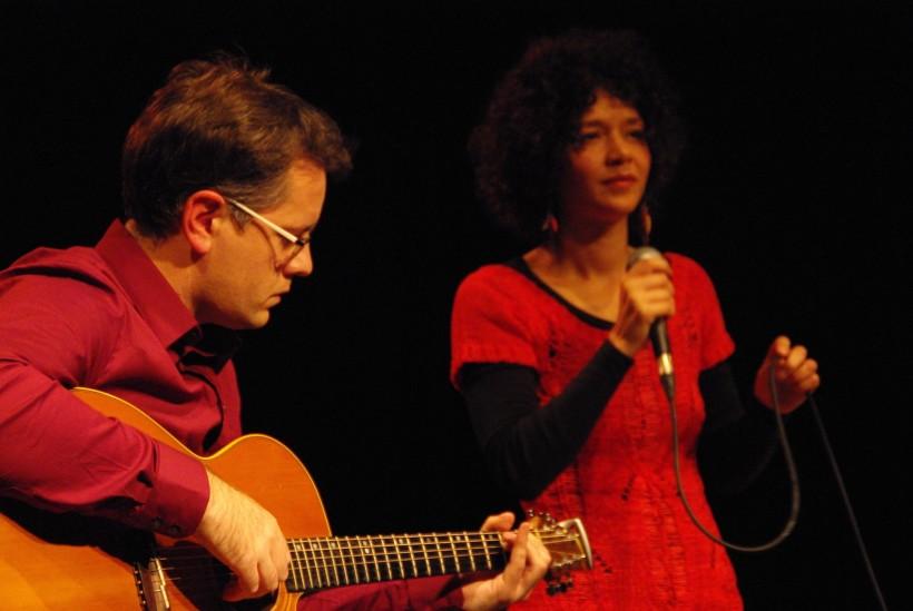 Helena Esparon Concert 2