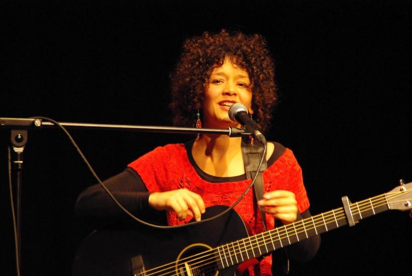 Helena Esparon Concert 3