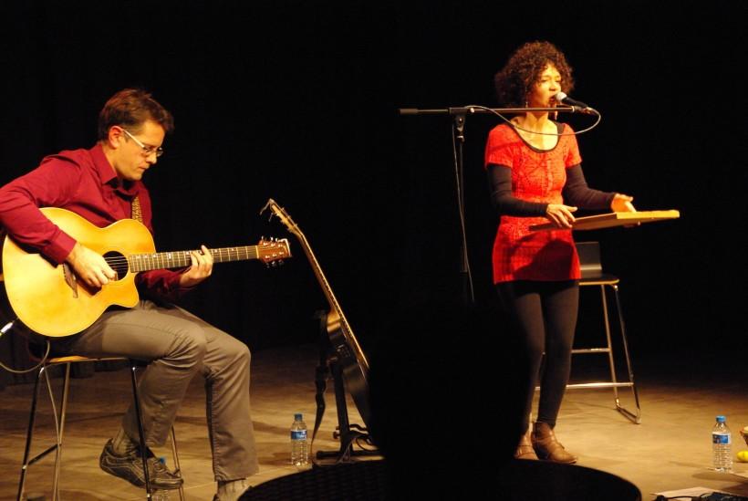 Helena Esparon Concert 4