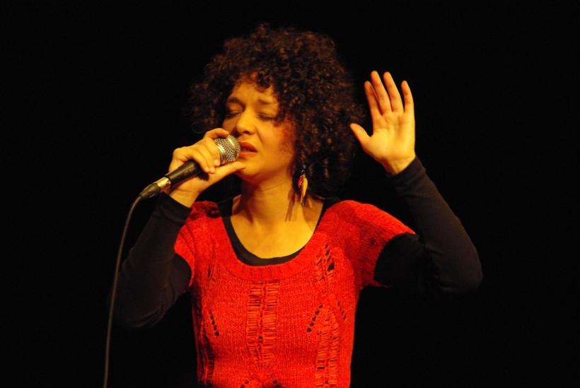 Helena Esparon Concert 5