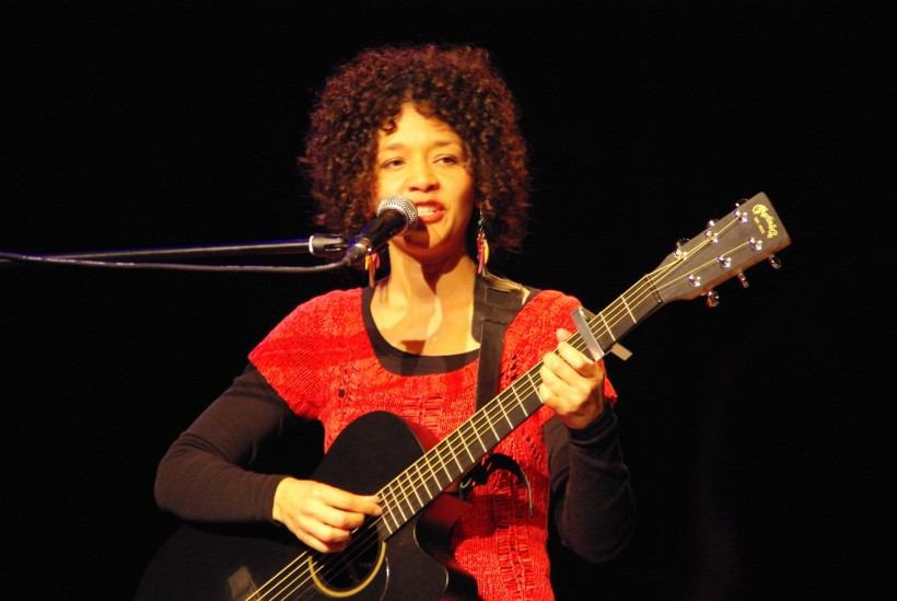 Helena Esparon Concert