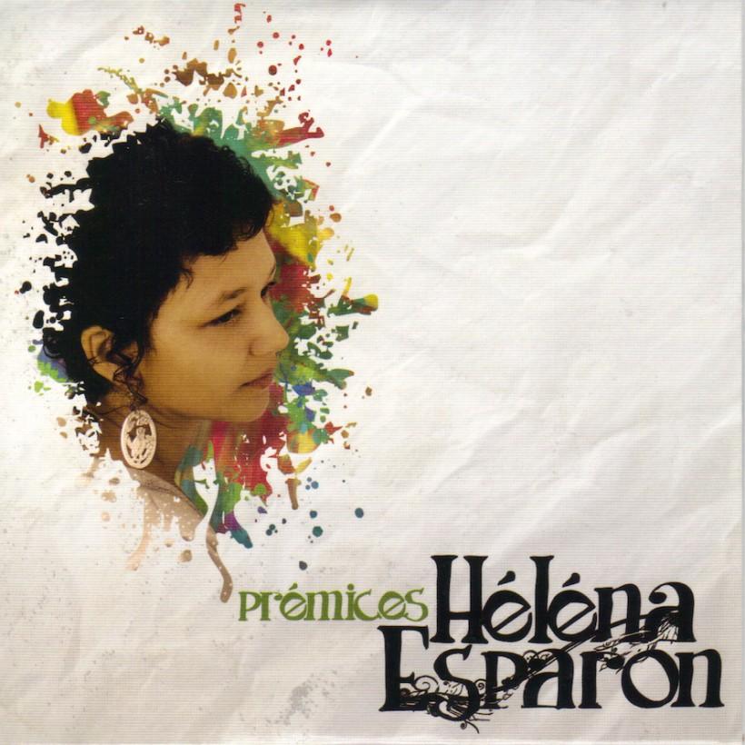 prémices-album-helena-esparon
